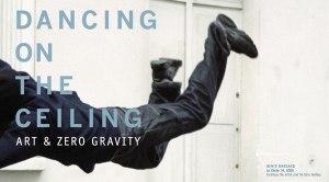 dancing ceiling